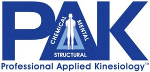 Professional Applied Kinesiology, PAK