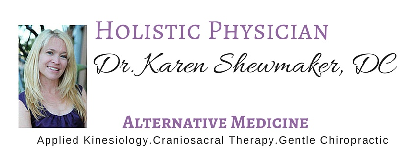 Holistic Physician, Dr. Karen Shewmaker